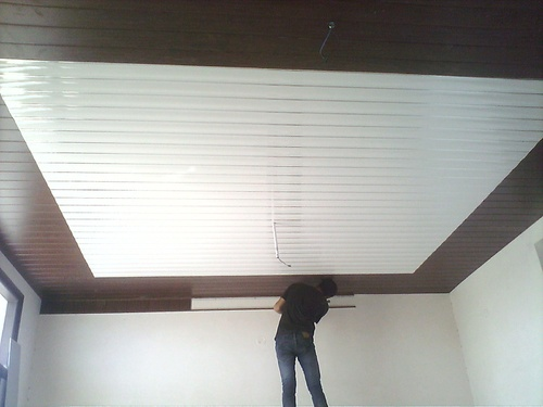 Pvc Ceiling Panels In Jaipur Rajasthan Decorex