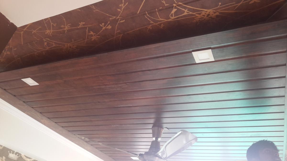 Pvc Ceiling Panels In Jaipur Rajasthan Decorex